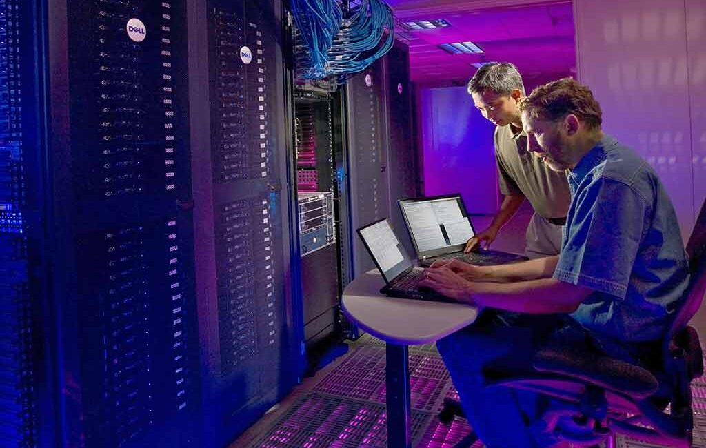 10 популярных услуг IT аутсорсинг для бизнеса в Украине
