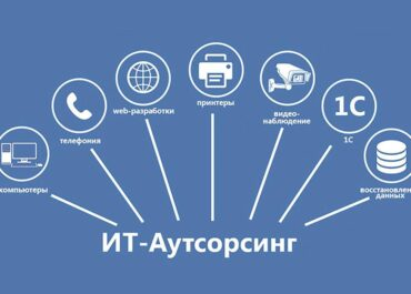 Зачем нужен ИТ аутсорсинг для малого бизнеса в Киеве